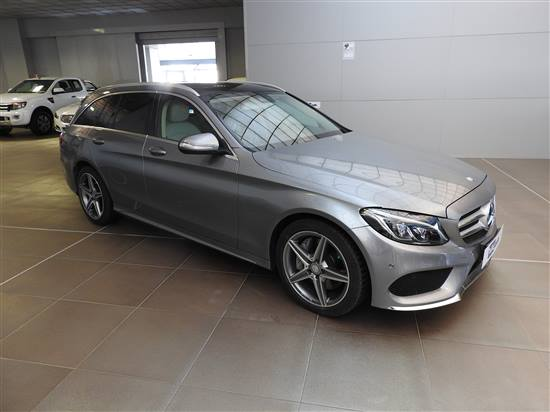 MERCEDES 250 D PREMIUM 4MATIC