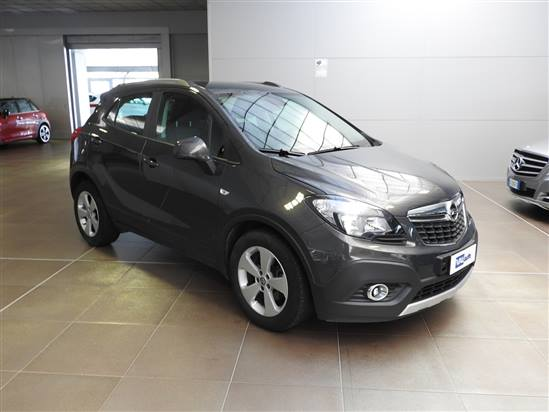 OPEL 1.4 T. EGO GPL-TECH