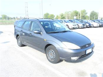 FORD 1.8 TDCI