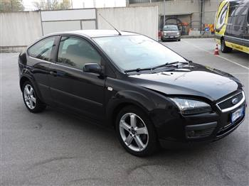 FORD 1.6 TDCI