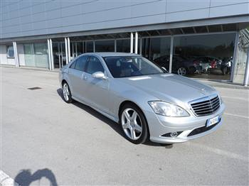 MERCEDES 320 CDI 4MATIC