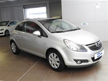 OPEL 1.2 ENJOY
