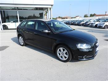 AUDI SPORTBACK 1.6 TDI YOUNG EDITION