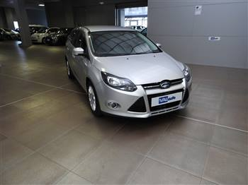 FORD 2.0 TDCI POWERF. INDIVIDUAL