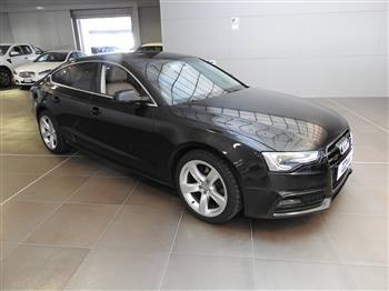AUDI 2.0 TDI SPORTBACK ADVANCED QUATTRO