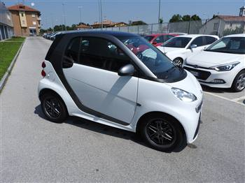 SMART 1.0 MHD COUPE PASSION