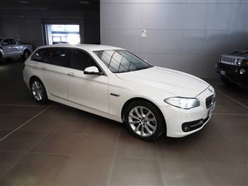 BMW D TOURING BUSINESS