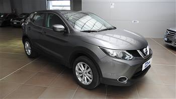 NISSAN 1.5 DCI ACENTA 2WD