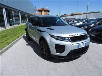 LAND ROVER 2.0 TD4 HSE DYNAMIC