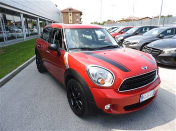 MINI 1.6 D ONE BUSINESS 2WD