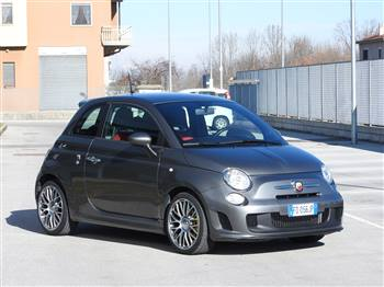 ABARTH 1.4 ELABORABILE
