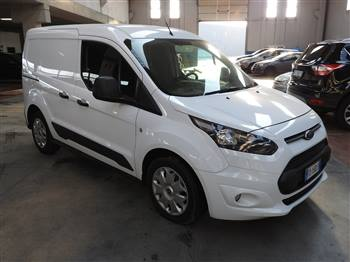 FORD 1.6 TDCI TREND L1 H1