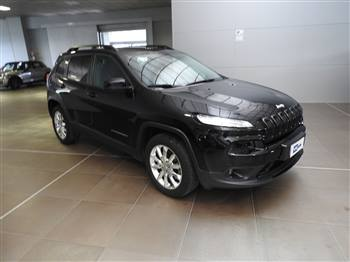 JEEP 2.0 MJET 4WD ACTIVE DRIVE LIMITED CV140