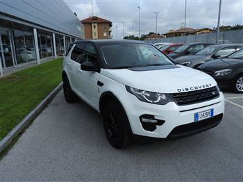 LAND ROVER SPORT 2.0 TD4 PURE
