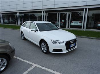 AUDI AVANT 2.0 TDI BUSINESS