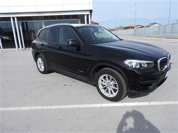 BMW XDRIVE 2.0 D ADVANTAGE BUSINESS