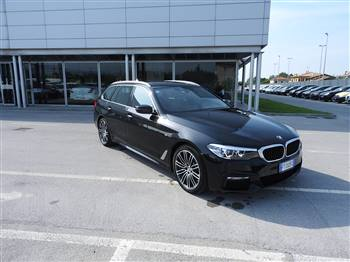 BMW D TOURING MSPORT